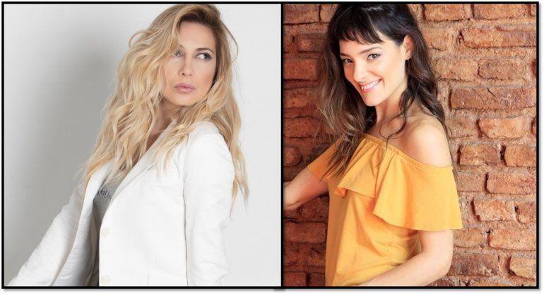 ¿Quién es Fabiola Yañez, la diosa que reemplaza a Sabrina Artaza en Entretelones?
