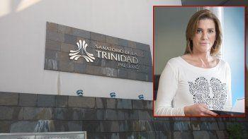 Segundo allanamiento a La Trinidad: Buscan la grabación de la endoscopia a Pérez Volpin