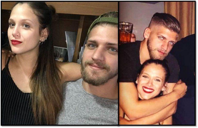 Barbie Vélez y Lucas Rodríguez se van a convivir luego de unos meses de relación