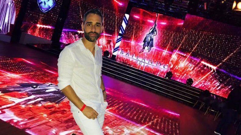 Pollo Álvarez sobre el Bailando por un sueño: No fui el año pasado, no voy a ir este