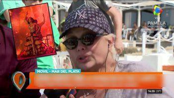 Carmen Barbieri lloró por la traición de May Alexander y amenaza dejar la revista