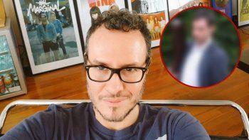 El clan Ortega sigue abriendo el placard: el actor que confesó Martín fue mi primer amor