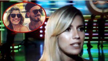 Laurita volvió y  habló de su separación de Fede Bal: Mi problema es con él; es mejor tomar distancia