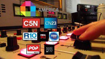 El grupo América interesado en C5N
