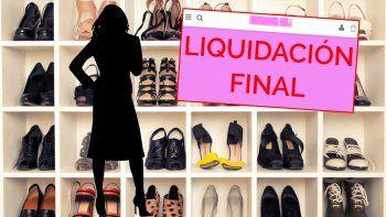 El caso de la famosa que abrió un negocio propio y se fundió: liquida por cierre
