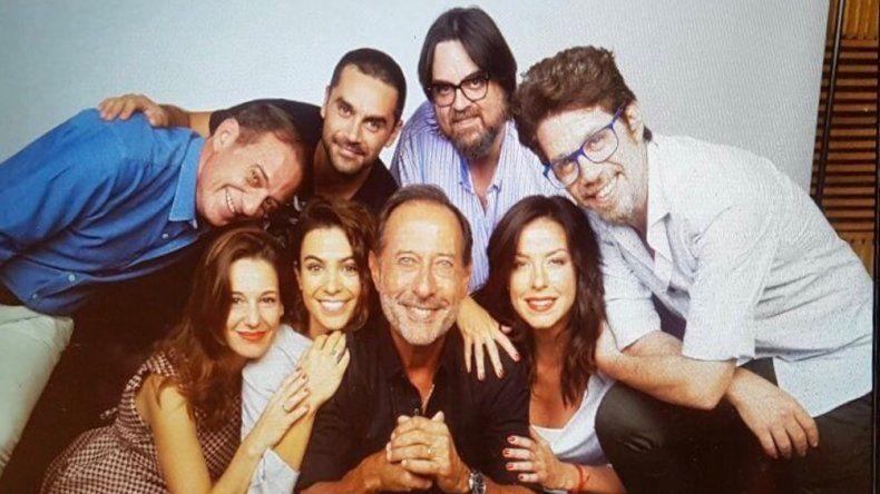 Cambio de rol: Guillermo Francella debuta como director teatral