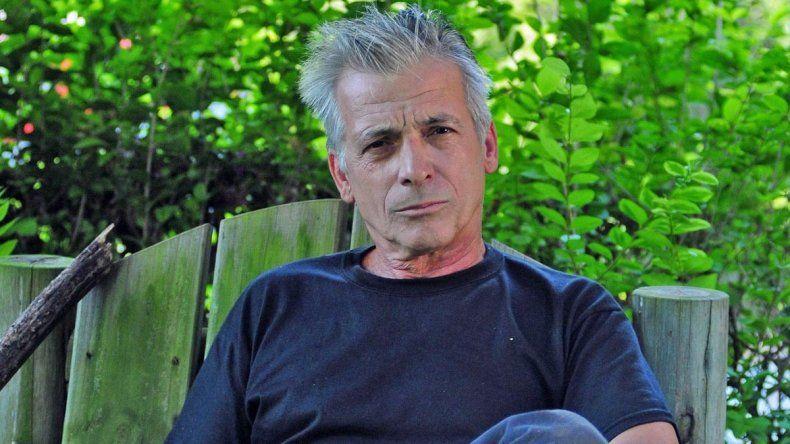 Gerardo Romano, picante: Los actores tenemos derecho a meter la lengua en las escenas de besos
