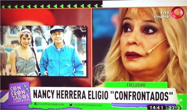 A 30 años de la muerte de Olmedo, Nancy Herrera contó sus últimas horas: Alberto se murió por pelotudo