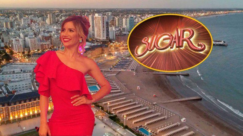 La trama secreta de la llegada de Laurita Fernández a Sugar y el plan para Mar del Plata 2019
