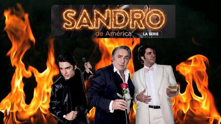Revelan los secretos detrás de la serie de Sandro: habló la autora del libro que inspiró el fenómeno del momento