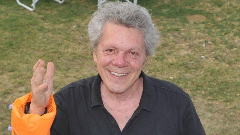 Dolor: murió Emilio Disi