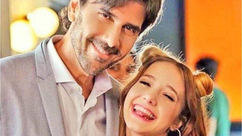 Ángela Torres: Es horrible esto; no está bueno para mí ni para la prensa que se le hace al programa