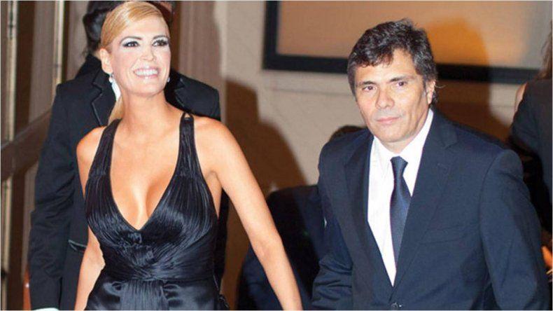 Viviana Canosa divorciada de Borensztein: lo anunció ella