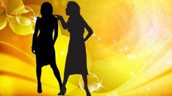 hermanas famosas enfrentadas a muerte: no se hablan despues de enterarse de algo terrible