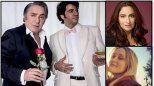 Las mujeres de Sandro que vienen: Muriel Santa Ana y Marina Bellatti ¿quiénes serán en la serie?