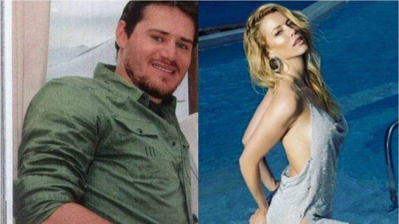 Rumores de romance entre el ex de Sofía Zámolo, Gastón Rossetto, y Nicole Neumann