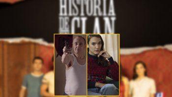 ¿Dónde está Tristán luego del escándalo con Rita Pauls en Historia de un clan?