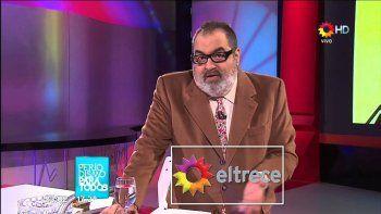 Jorge Lanata vuelve a la tele con dos programas: todos los detalles