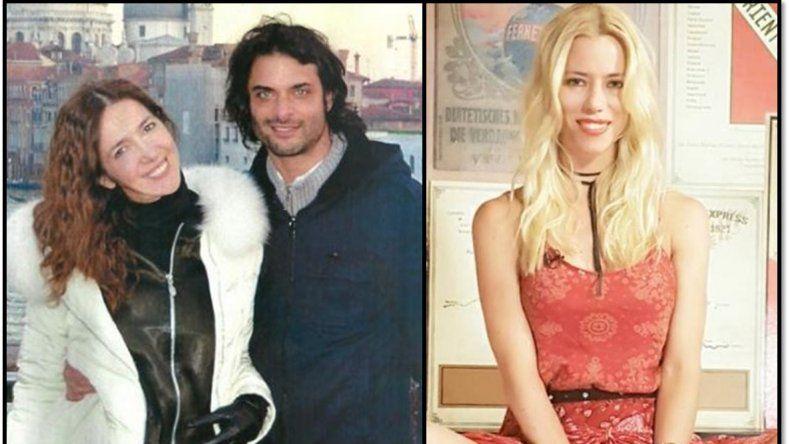 El ex de Cristina Pérez es el nuevo pretendiente de Nicole Neumann