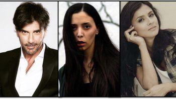 Se frustró la mediación de Darthés y las dos actrices que lo acusan: Anita Co y Natalia Juncos