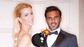 Nicole mandó una cautelar para que Cubero no pueda mostrar a sus hijas en lo de Guido Kaczka