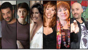 Atracción Fatal con elenco listo: Sofía Gala