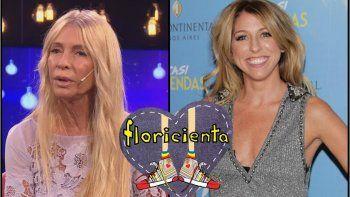 Cris Morena sobre Flor Bertotti: Ella se equivocó