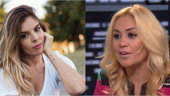 Verónica Ojeda arremete contra Dalma Maradona: Dieguito no fue invitado al casamiento