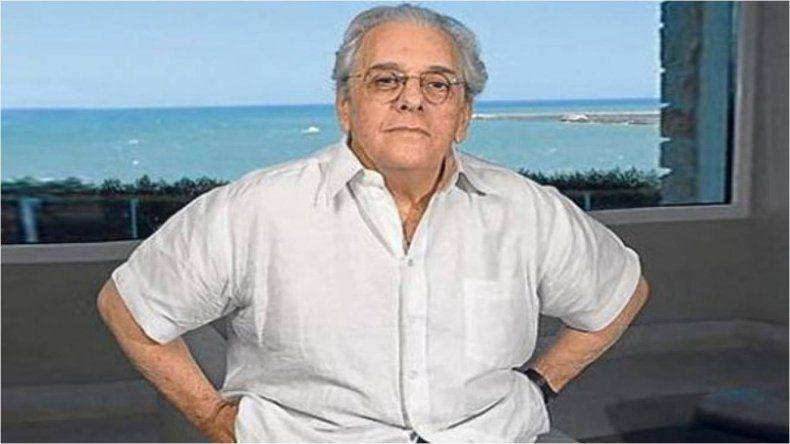 Escándalo: Antonio Gasalla habría renunciado a El Trece