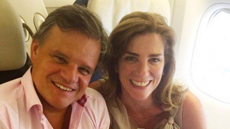 A dos meses de la muerte de Debora Pérez Volpin, el mensaje de Enrique Sacco: Ya es hora de saber qué pasó