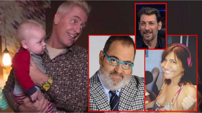 Vernaci y Tortonese contra Lanata por criticar a Mirko: Es un gordo resentido en contra de un niño