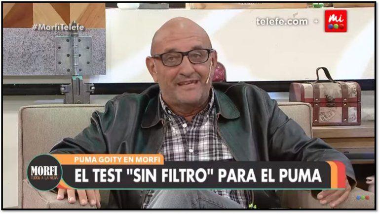 El actor argentino que enfureció por el fenómeno: Estoy harto de La casa de papel; es una garompa