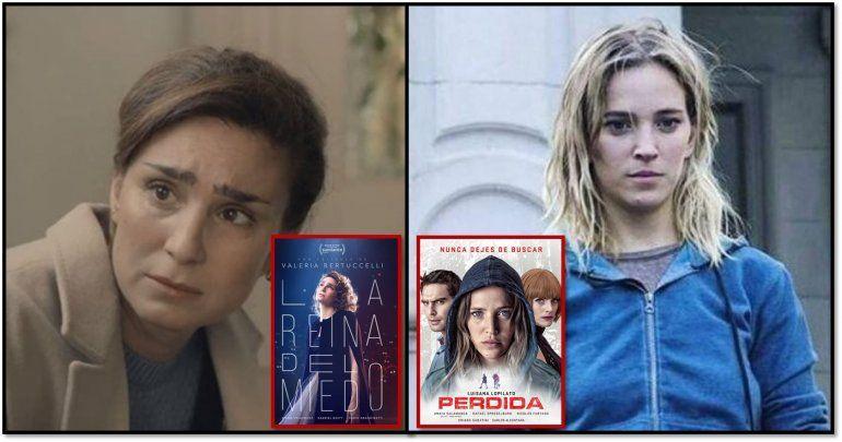 Valeria Bertucelli insoportable con el equipo de su película: quiere más público que la de Lopilato