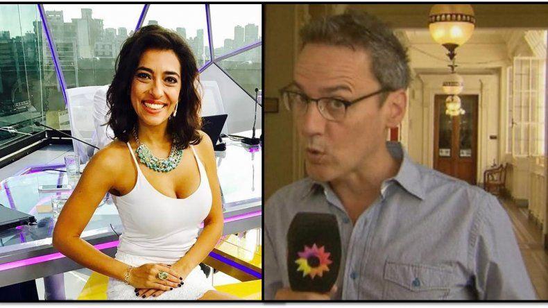 ¿Quién será la nueva conductora de Tiene la palabra junto a Malnatti en lugar de Luciana Geuna?
