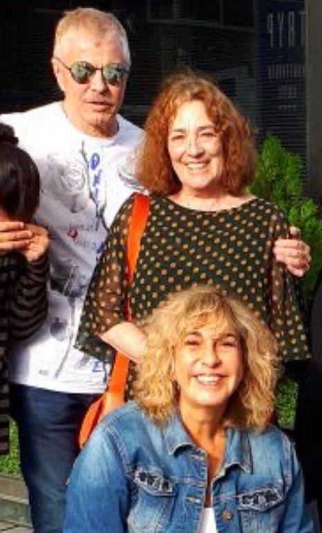 Georgina Barbarossa y Carmen Maura, protagonistas de una nueva película