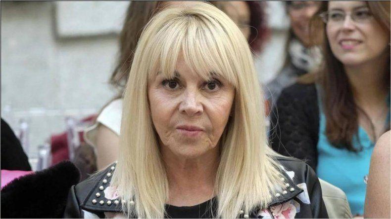 Claudia le respondió a Maradona: Me ataca porque salí a defenderme; lo voy a seguir haciendo, voy a demandarlo