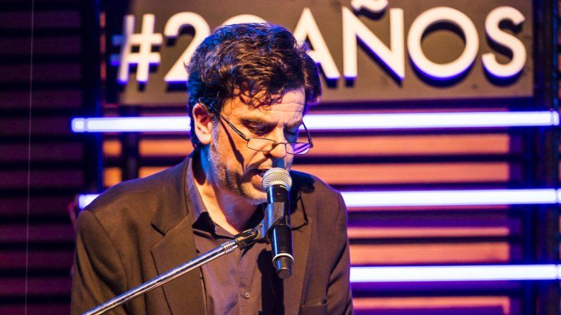 Se conocieron los nominados al Premio Gardel, que cumple 20 años