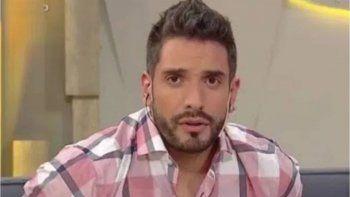 Juan Cruz Sanz: Después de la aparición de sus videos íntimos; día clave en su situación laboral