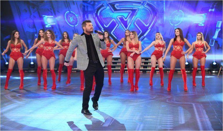 Fuerte rumor: Si Tinelli empieza en julio, el Bailando 2018 ¿puede extenderse hasta enero del año que viene?