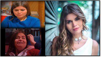 El pasado de Angie Balbiani