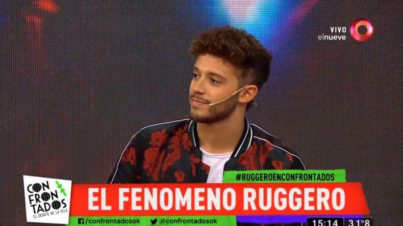 Fenómeno teen: ¿Quién es Ruggero Pasquarelli? El galán italiano de Soy luna que tiene 6 millones de seguidores