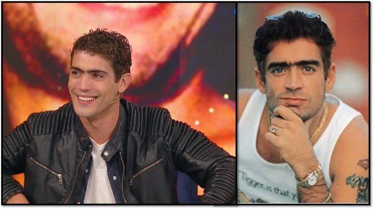 Presentaron al actor que interpretará a El Potro Rodrigo en cine