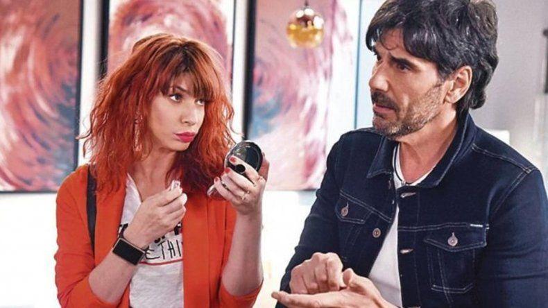 Romina Gaetani habló de su relación con Darthés: Él sabe cuál es mi opinión