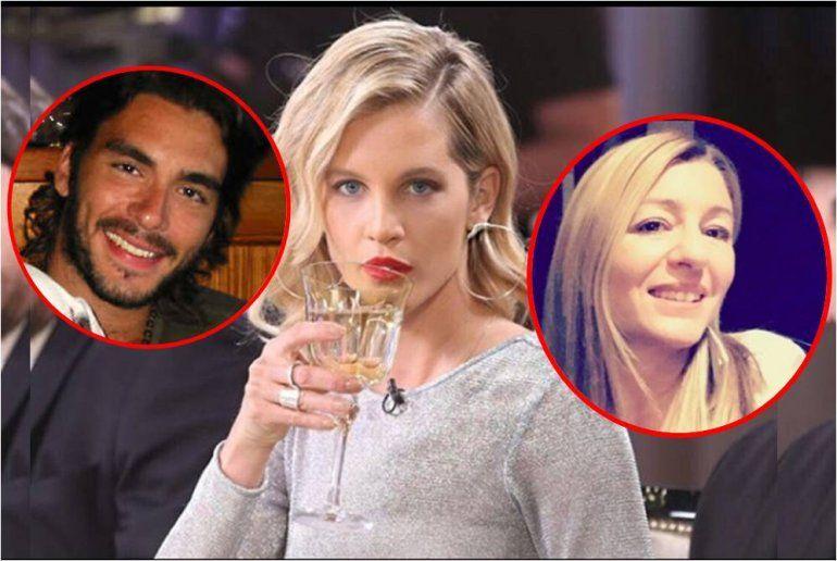 Rechazo por los dichos de Liz Solari por parte de la familia de su novio fallecido: Por favor que no hable más de Leo