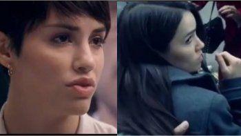 Lali Espósito subió a sus redes el trailer de su polémica película Acusada
