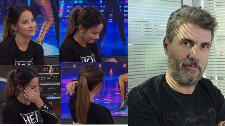 ¿Lourdes Sánchez y el Chato Prada están en crisis de pareja?: Lo tengo bloqueado, dijo ella