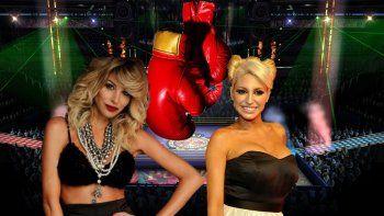 Conflicto entre las hermanas Xipolitakis: Vicky habría agarrado a trompadas a Steffy