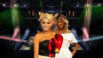 conflicto entre las hermanas xipolitakis: vicky habria agarrado a trompadas a steffy