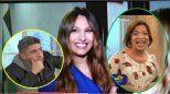Pampita le respondió a Jey Mammon y a Lizy Tagliani: No le contesto a personas con mala onda