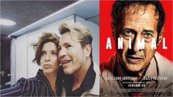 Guido Süller quedó afuera de la película de Francella y Carla Peterson